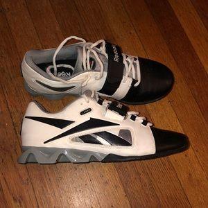 men's Reebok Crossfit U Form Lifters size 10